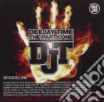 DEEJAY TIME - THE PARTY ONE cd musicale di ARTISTI VARI