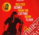 Caro Emerald - Deleted Scenes From The Cutting Room Floor cd musicale di Emerald Caro