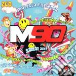 Molella Presenta M90 cd musicale di ARTISTI VARI