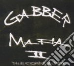 GABBER MAFIA II cd musicale di ARTISTI VARI