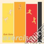 Gak Sato - Exercises cd musicale di Gak Sato