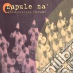 NAPULE'NA (2CDX1) cd musicale di ARTISTI VARI