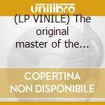 (LP VINILE) The original master of the d. lp vinile di Chubby c & od