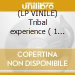 (LP VINILE) Tribal experience ( 1 e 2 ) lp vinile di Frank'o moiraghi & j