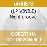 (LP VINILE) Night groove lp vinile di Lu.ma.