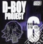 D-Boy Project 6 - Respect To The Core cd musicale di D-boy project 6