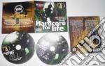 HARDCORE FOR LIFE VOL.4 cd musicale di Artisti Vari