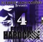 FOREVER HARDCORE 4 (2CD) cd musicale di Artisti Vari