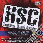 Hardcore Sound Creator - Phase 03 cd musicale di ARTISTI VARI