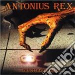Rex Antonius - Praeternatural cd musicale