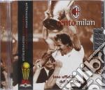 Centomilan - Inno Ufficiale Dell'a.c. Milan cd musicale di Artisti Vari