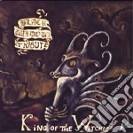 King Of The Witches - Tribute To Black Widow cd musicale di KING OF THE WITCHES
