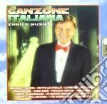 Enrico Musiani - Canzone Italiana cd musicale di MUSIANI ENRICO