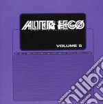 Alterego Vol.5 - Vv.aa. cd musicale di ARTISTI VARI