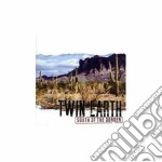 Twin Earth - South Of The Border cd musicale di TWIN EARTH