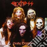 Death Ss - Heavy Demons cd musicale di Ss Death