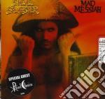 Steve Sylvester - Mad Messiah cd musicale di SYLVESTER STEVE