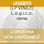 (LP VINILE) L.o.g.i.c.o. remix lp vinile di Jimmy the sound