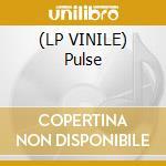 (LP VINILE) Pulse lp vinile di 555 versus the domin