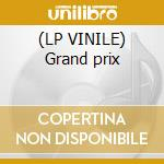 (LP VINILE) Grand prix lp vinile di Spectrum Techno