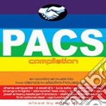Pacs Compilation cd musicale