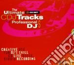 FOR PROFESSIONAL DJ's vol.1 cd musicale di ARTISTI VARI