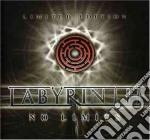 Labyrinth - No Limits cd musicale di LABYRINTH