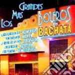 El Tablon - Los Mas Grandes Boleros.. cd musicale di Artisti Vari