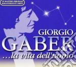 Giorgio Gaber - ...la Vita Dell'Uomo cd musicale di Giorgio Gaber