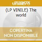 (LP VINILE) The world lp vinile di Krash