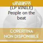(LP VINILE) People on the beat lp vinile di Feat.sagire Fargetta