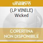 (LP VINILE) Wicked lp vinile di Buffoni Diego