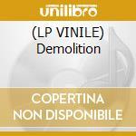 (LP VINILE) Demolition lp vinile di Daniele mondello & k