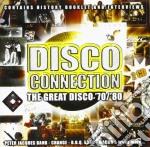 DISCO CONNECTION/2CD cd musicale di ARTISTI VARI