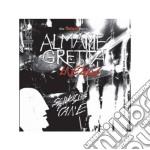 THE ISTANT SERIES cd musicale di ALMAMEGRETTA
