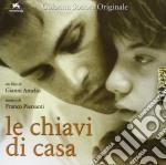 Franco Piersanti - Le Chiavi Di Casa cd musicale di O.S.T.