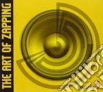 THE ART OF ZAPPING VOL.3 cd musicale di ARTISTI VARI