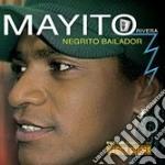 Mayito Rivera - Negrito Bailador cd musicale di RIVERA MAYITO