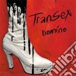 Transex - Domino cd musicale di TRANSEX