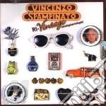 RI-VINTAGE (ANALOGICANTOLOGIA) cd musicale di SPAMPINATO VINCENZO