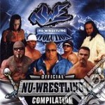 NU WRESTLING EVOLUTION cd musicale di ARTISTI VARI