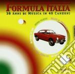 FORMULA ITALIA VOL.2 cd musicale di ARTISTI VARI