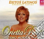 Orietta Berti & Demo Morselli - Exitos Latinos - Successi Latini cd musicale di O.BERTI/D.MORSELLI