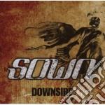 Sown - Downside cd musicale di SOWN