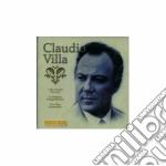 Claudio Villa - I Piu' Grandi Successi cd musicale di VILLA CLAUDIO