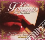 LES FEMMES cd musicale di ARTISTI VARI