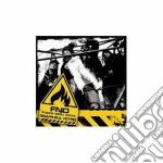 Fuoco Negli Occhi - Graffi Sul Vetro cd musicale di FUOCO NEGLI OCCHI