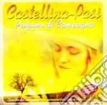 Castellina Pasi - Profumo Di Campagna cd musicale di CASTELLINA-PASI