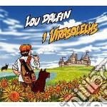 Lou Dalfin - I Virasolelhs cd musicale di LOU DALFIN
