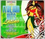 ITALIAN HITS LATINO cd musicale di ARTISTI VARI